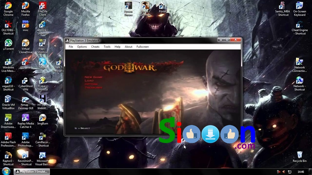 free playstation 3 emulator for pc
