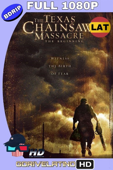 La Masacre de Texas: El Inicio (2006) BDRip 1080p Latino-Ingles MKV
