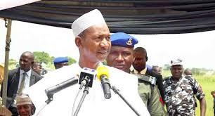 Politics Today: Bauchi Deputy governor resigns