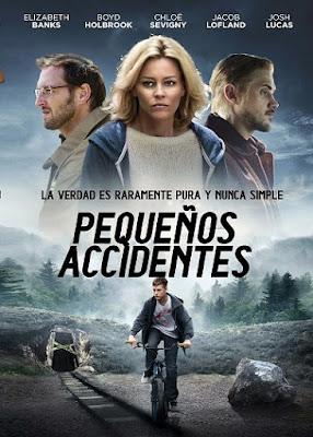Pequeños Accidentes en Español Latino
