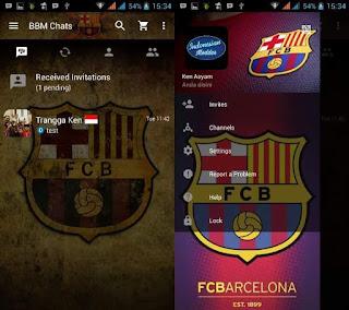 Bbm mod Barcelona terbaru v3.2.3.11 apk