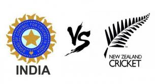 India Vs New Zealand Series: Cricket Match Schedule,Live Score, Ranking In India