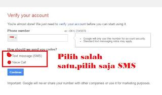 cara bikin akun gmail dengan baik dan benar