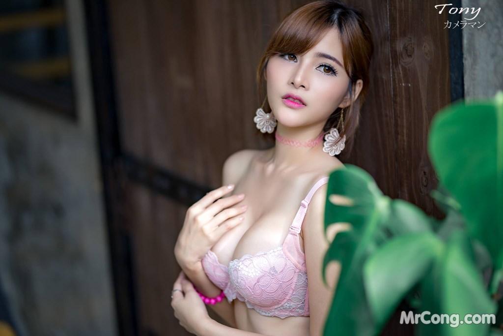 Image Thai-Model-No.344-May-Wly-MrCong.com-002 in post Thai Model No.344: Người mẫu May Wly (46 ảnh)