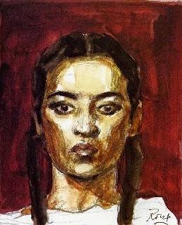 Retrato de Juana Azurduy