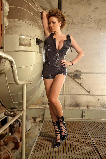 JOCA-Factory-of-Love-photo-shoot-hot-sexy-hd-image-8