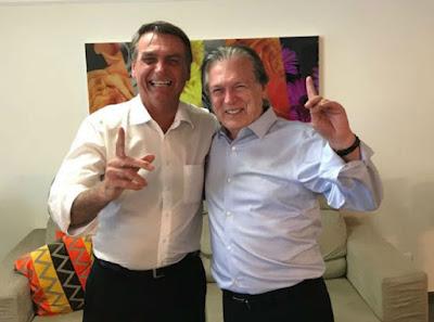Bolsonaro ingressará no PSL já no 1º dia da janela partidária