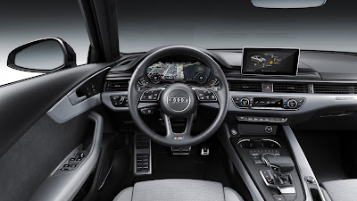 Audi 2019 A4 Review, Specs, Price