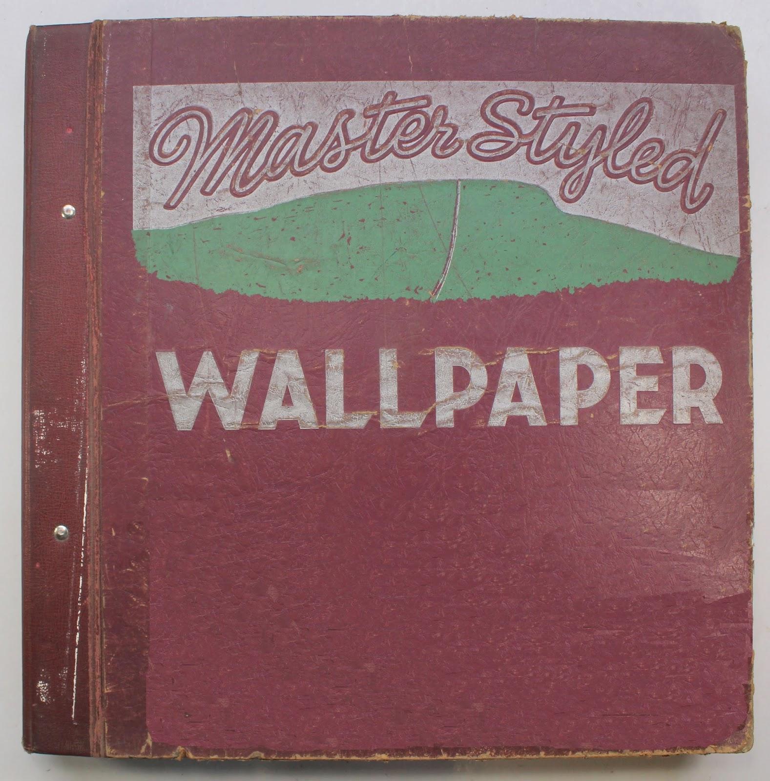 wallpaper sample book - photo #8