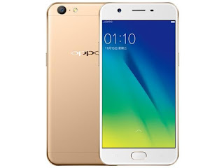 Flash Oppo A57 Via PC - Mengatasi Bootloop