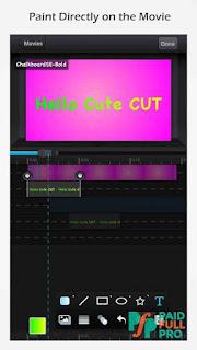 Cute CUT Video Editor & Movie Maker [Pro APK