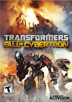 fall-cybertron