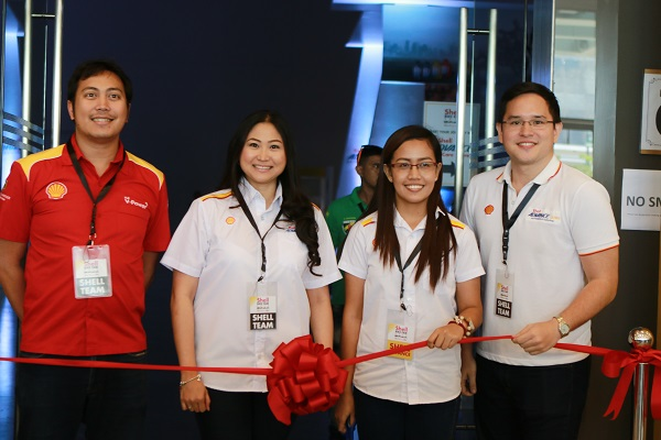 Shell Bike Fair 2016 in Iloilo City