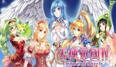 Download Gratis Empire of Angels IV apk + obb