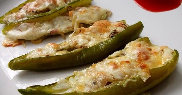 Jalapeno Poppers Fast Food Restaurants