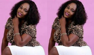 Avoid instant noodles man to keep your marriage - Actress Lizzy Oraya