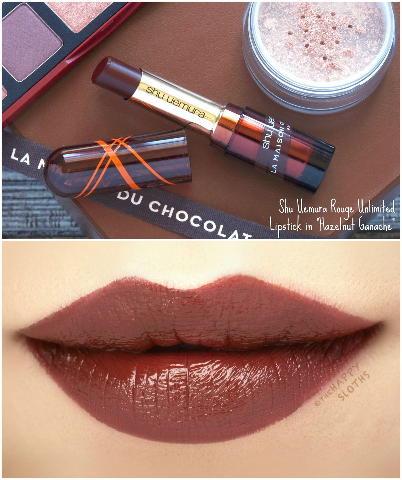 """Shu Uemura 