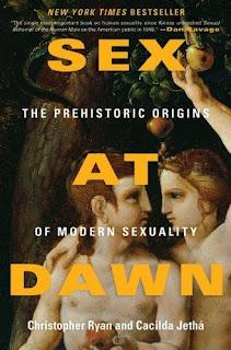 Christopher Ryan & Cacilda Jethá – Hajnali szex: A modern szexualitás ősi gyökerei