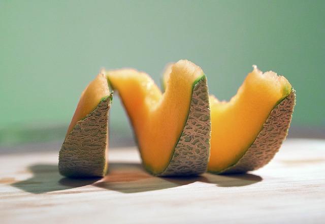 Liste des Variétés du Melon Charentais