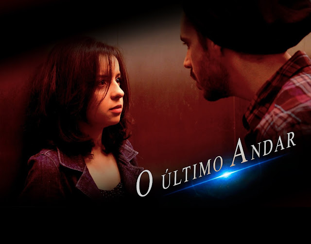 [Curtas do Medo] Terror no elevador em O ÚLTIMO ANDAR (The Last Floor) - 2015
