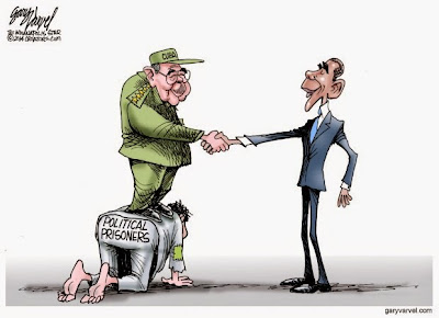 Image result for cuban refugee cartoons