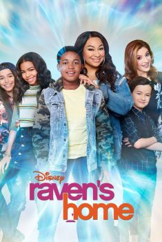 A Casa da Raven 2ª Temporada Torrent – WEB-DL 720p Dual Áudio