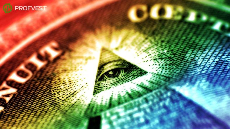 Почему доллар мировая валюта
