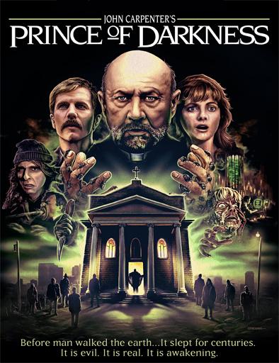 Ver El príncipe de las tinieblas (1987) Online