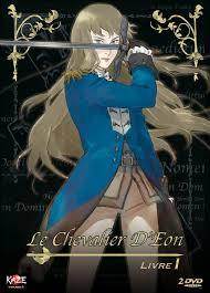 Le Chevalier D Eon