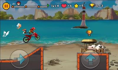 Moto Extreme – Motor Rider Apk Mod (Unlocked)