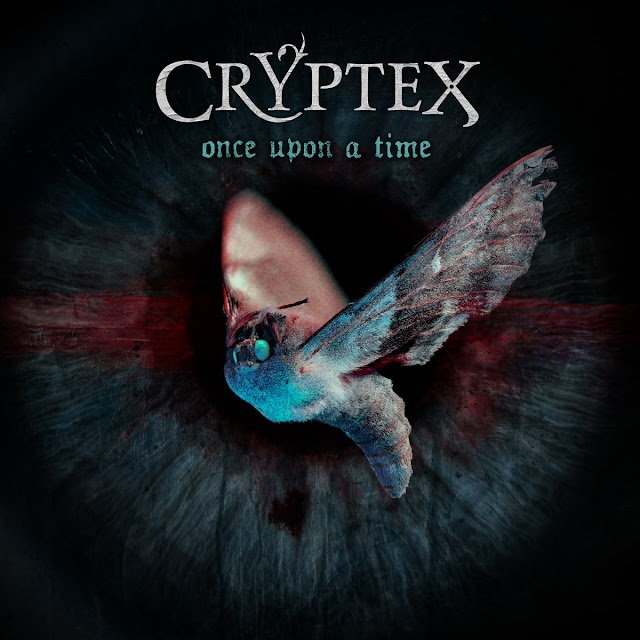 """Cryptex - """"Once Upon a Time"""" Review"""