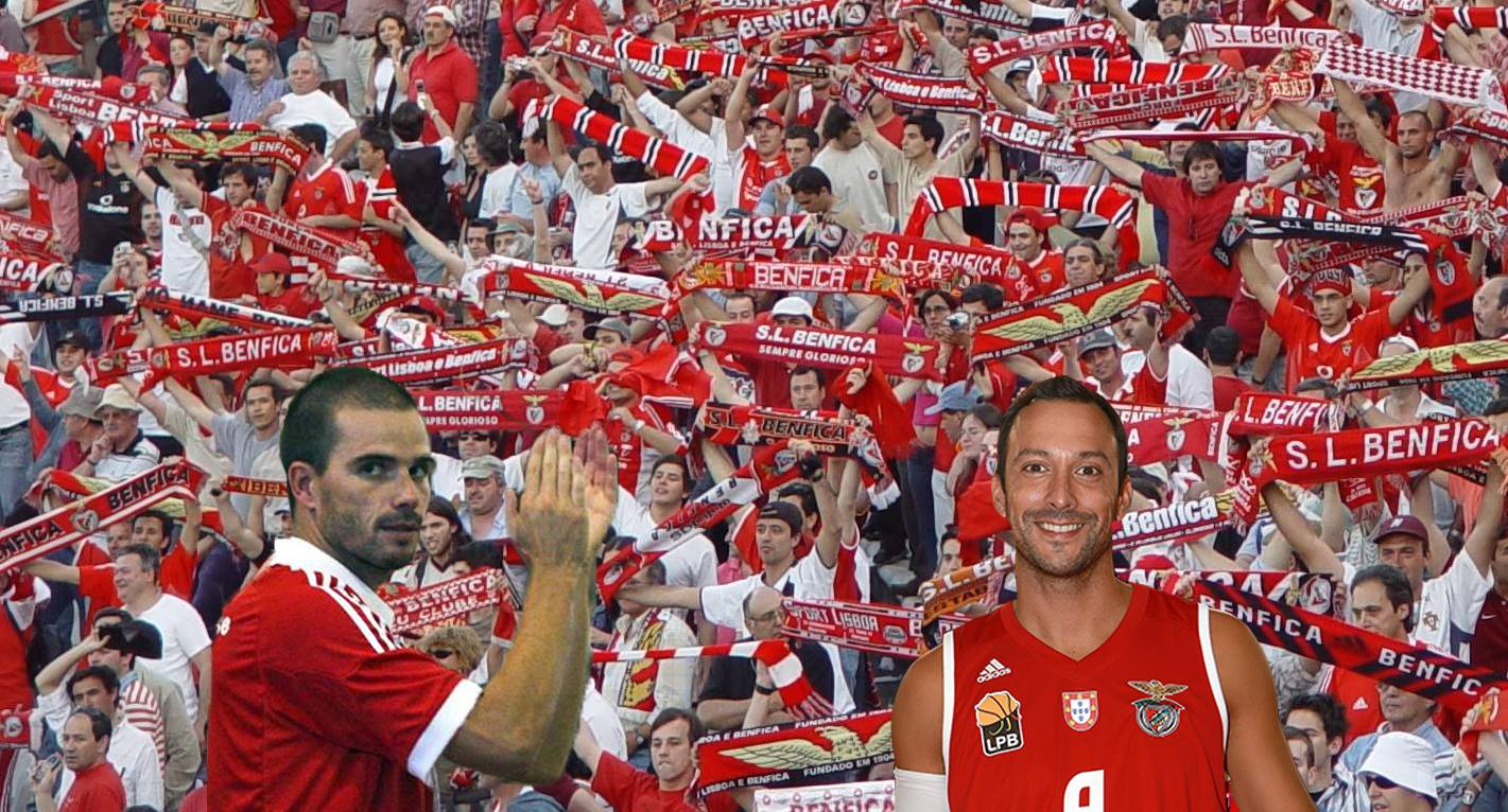 Benfica Eclético  Porque o SL Benfica não é só Futebol... 6843e32feb47d