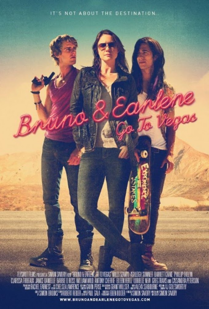 مشاهدة وتحميل فيلم Bruno & Earlene Go to Vegas 2013 مترجم اون لاين