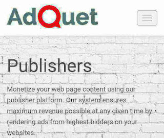 Ad Networks In Nigeria For Bloggers