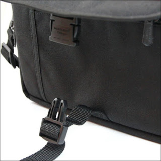 Manhattan Portage Gracie Camera Bag5