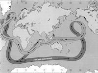 Sirkulasi Termohalin : Global Ocean Conveyor System