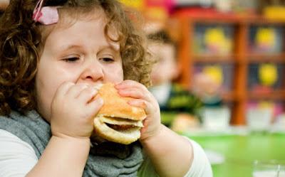 Penyebab obesitas dan Cegah Obesitas Pada Anak Dengan Cara Ini