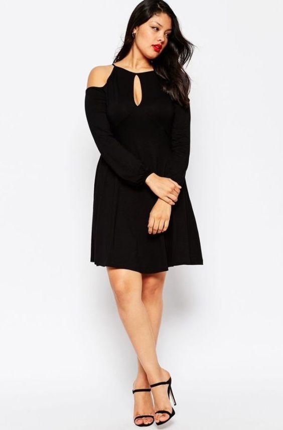 Especial vestidos tallas XL