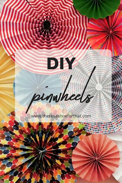 pinwheel pin