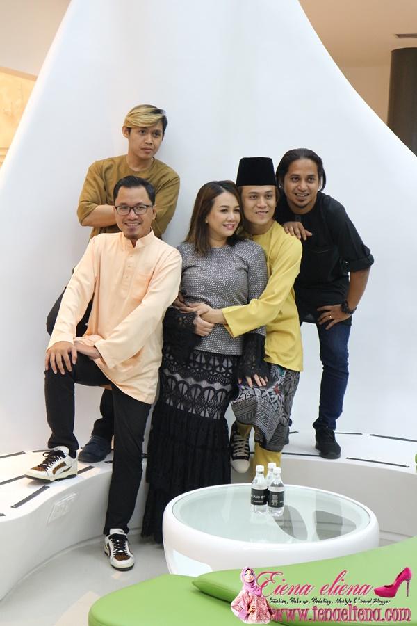 Sambutan Riuh Raya 2017 IJM Land