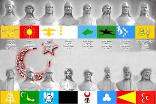 İlk Türk Devletleri