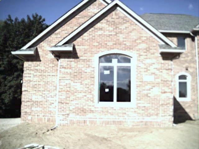 Brick Vector Picture Brick Quoin Corners