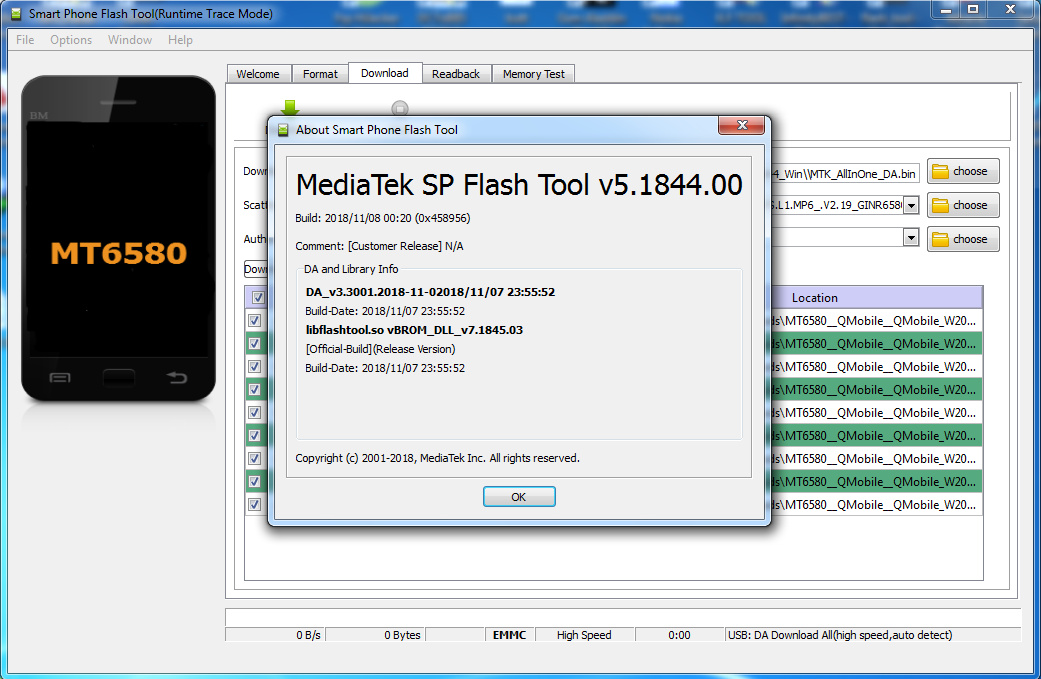 Download Sp Flash Tool V5 — ZwiftItaly