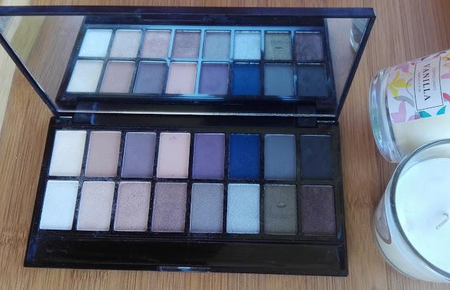 Sombras Makeup Revolution - Iconic Pro