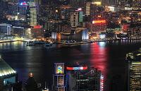 10 things I'll miss about Hong Kong 1