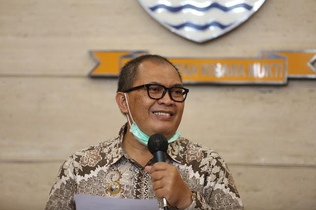 Pertama di Indonesia, Kota Bandung Implementasikan IoT Hybrid