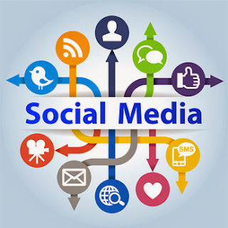Social Media Promotion by Web Mate
