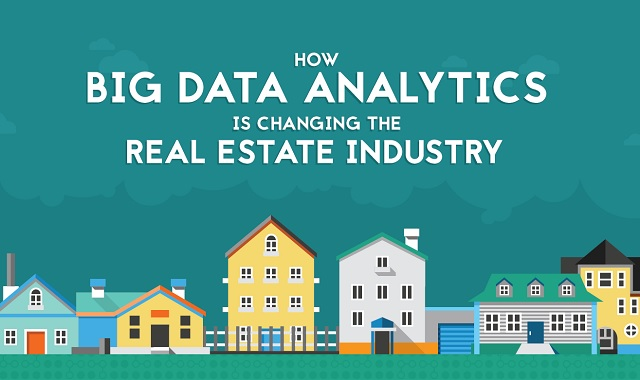 How big data analytics is changing the real estate