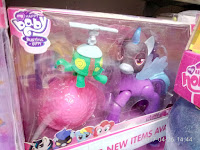 MLP Fake Guardians of Harmony Shadow Bolt