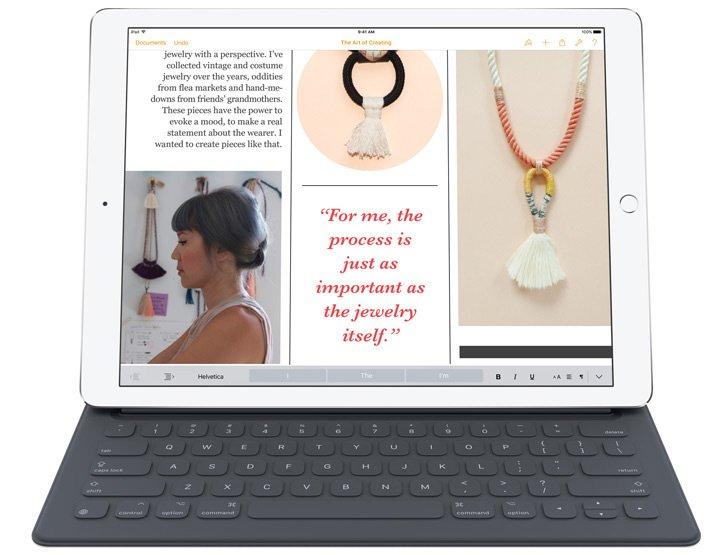 Tablet Ipad Pro Terbaru
